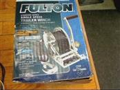 FULTON Miscellaneous Tool TRAILER WINCH